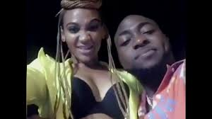 lair davido bragging to ladies that he had a u0027s in schools as he