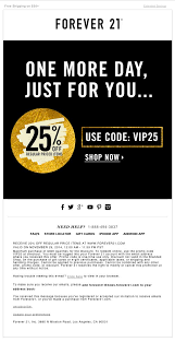 forever 21 black friday 24 best cyber monday emails images on pinterest cyber monday