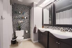 bathroom accents ideas best decorative bathroom tile accents with design home interior
