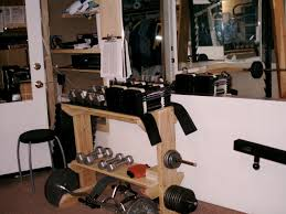 Home Made Bench Press Park U0027