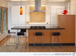 Eat In Kitchen Design 15 Modern Eat In Kitchen Designs Home Design Lover