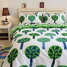 Forest Bedding Sets Norson Green Forest Bedding Sets Bedding