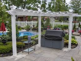 pergola design fabulous deck and pergola plans cool pergolas