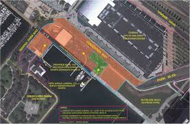 San Diego Map Of Hotels by Coronado Yacht Club Redevelopment Project