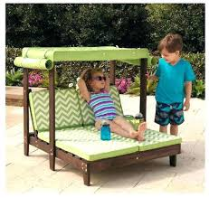 Childrens Chaise Lounge Toddler Outdoor Lounge Chair U2013 Peerpower Co