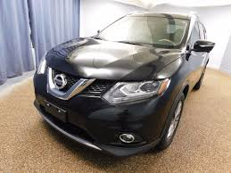 nissan rogue used 2015 2015 used nissan rogue awd 4dr sl at north coast auto mall serving