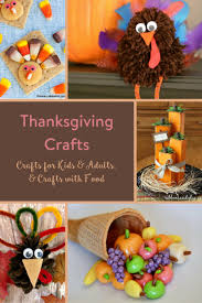 thanksgiving crafts to try the inspired home