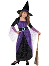 Party Halloween Costumes Girls Girls Pretty Potion Witch Costume Party Halloween