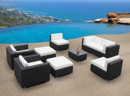 Patio Furniture Resin Wicker Pci Sectional Outdoor Furniture Cover Extension Furniture Covers