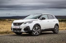 is peugeot 3008 a good car peugeot 3008 1 6 gt line auto 2017 review cars co za