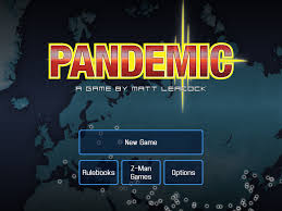 pandemic the board game android apps on google play