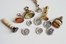 wax seal jewelry wax seal jewelry stacey fay
