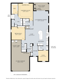 Fort Lee Housing Floor Plans Single Family Homes At Bridgetown At The Plantation Real Estate