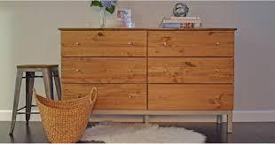 Askvoll Hack Ikea Dresser Hack Popsugar Home