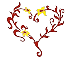 flowers and hearts tattoos free download clip art free clip