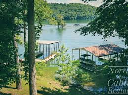 Norris Lake Tennessee Map by Ma Cook Lodge Norris Lake Cabin Rentals Vrbo
