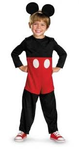 Halloween Costumes Toddler Boy 20 Mickey Mouse Toddler Costume Ideas Mickey