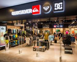 design baju quiksilver quiksilver roxy and dc mid valley megamall