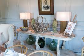 southern living inspired home dining room u0026 guest room