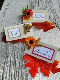 clothespin place cards thanksgiving with joann