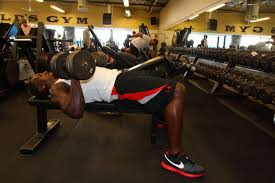 Bench Press For Size Take Your Bench Press To The Next Level With These 5 Dumbbell