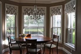 dining room window treatments ideas ideas roman window shades cabinet hardware room installing