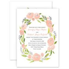 floral wedding invitations floral wedding invitations invitations by