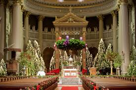 Decoration For Christmas At Church cheap wedding decoration ideas to be in the budget u2013 interior