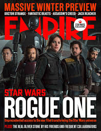 empire magazine releases two alternate rogue one covers u2013 disdb