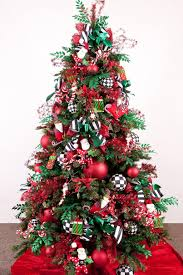 home garden decorating ideas christmas tree ball decorations