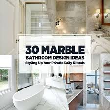 Modern Marble Bathroom Modern Marble Bathroom Designs Marble Bathroom With Awesome Design