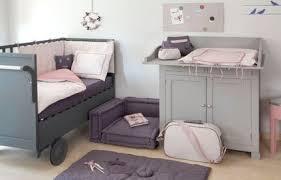 univers chambre bébé photo deco chambre bebe gris