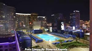 hotels in las vegas luxury suites international at the signature