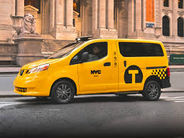 nissan nv200 nissan nv200 taxi prices reviews and new model information autoblog