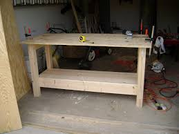 Woodworking Bench Top Surface by Weekend Workbench