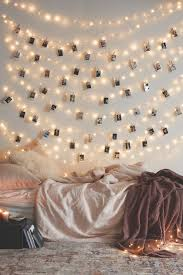 Lights For Bedroom Creative Ways To Decorate Your Bedroom With String Lights Vogue