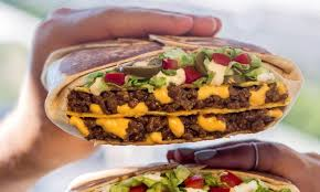 what time does taco bell start serving lunch