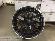 mercedes amg black rims sl500 amg wheels ebay