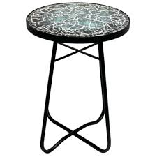Pier One Side Table Pier One Living Room Tables Outdoor Tile Bronze Side Table Bar For