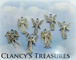 religious charms spiritual charms etsy studio