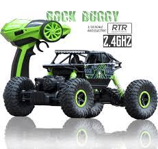 rc baja truck 1 18 2 4g 4wd rc remote control car rock crawler buggy truck car
