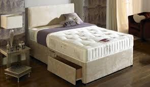 3ft single divan including mattress headboard 57 off