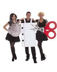 rock paper scissors costume costumes pinterest rock paper