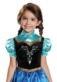 frozen costume frozen traveling classic costume for toddler