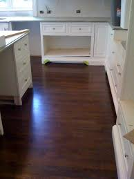Colors Of Wood Furniture by White Oak Floors And This Was A 50 50 Mix Of Minwax Ebony And