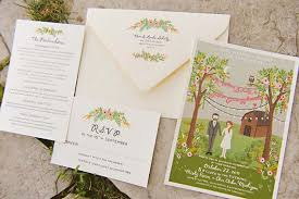 paper for wedding invitations tuesday ten favorite wedding invitations conrad