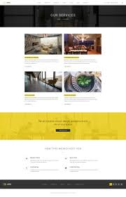 Starting A Home Decor Business by Arc Interior Design Decor Architecture Business Psd Template