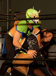 Blind Rage Wrestler The Batiri Wikipedia