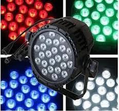 led light price list par 24x10w rgbw 4in1 led par par led buy