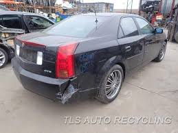 cadillac cts parts parting out 2003 cadillac cts stock 6134gy tls auto recycling